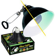 Lampa EXOTERRA GLOW LIGHT 14 cm