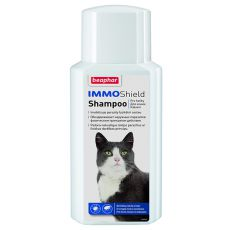 BEAPHAR IMMO SHIELD šampon CAT 200 ml