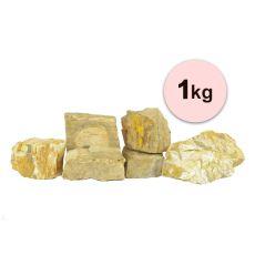 Kámen do akvária Petrified Stone S – 1 kg