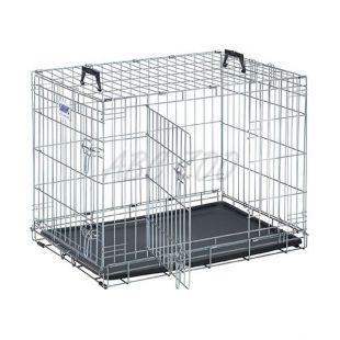 Klec pro psy a kočky Dog Residence 76 x 53 x 61 cm