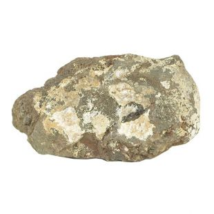 Kámen do akvária Black Volcano Stone L 22 x 13 x 13 cm