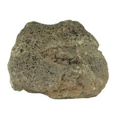 Kámen do akvária Black Volcano Stone L 21 x 15 x 16 cm
