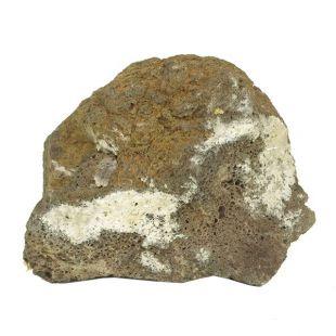 Kámen do akvária Black Volcano Stone L 21 x 13 x 16 cm
