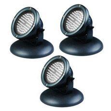 Osvětlení do jezírka NPL5-LED3, 3 x 4 W