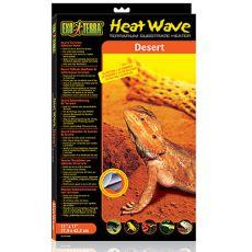 Deska topná HEAT WAVE DESERT 25W - velká