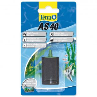 Tetra vzduchovací kamínek AS 40