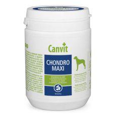 Canvit Chondro Maxi – tablety pro zlepšení pohyblivosti 500 g