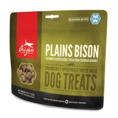 Pamlsky ORIJEN TREAT – Plains Bison 92 g