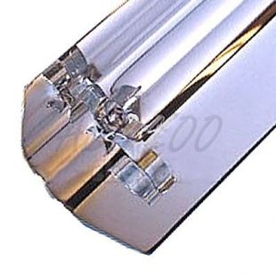 Odrazový reflektor pro trubice T5 - 24W / 549mm