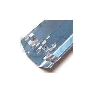 Odrazový reflektor pro trubice T8 - 18W, 20W / 590mm