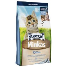 Happy Cat Minkas Kitten 10 kg