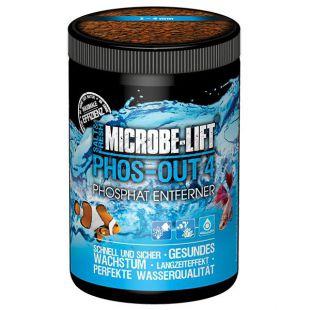 MICROBE-LIFT Phos-Out 4, Granulat 1000 ml/625 g