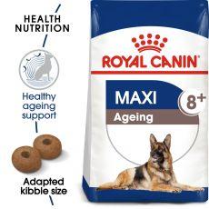 ROYAL CANIN MAXI Ageing 8+, 15 kg