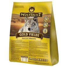 WOLFSBLUT Gold Fields SMALL BREED 2 kg