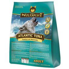 WOLFSBLUT Atlantic Tuna 2 kg