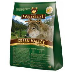 WOLFSBLUT Green Valley 2 kg