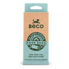 Beco Bags ekologické sáčky, 60 ks PEPPERMINT