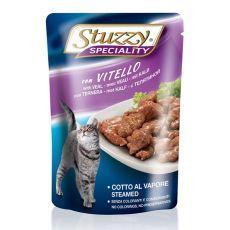 Stuzzy Speciality Cat – telecí, 100 g