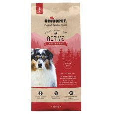 CHICOPEE Active Chicken & Rice 15 kg