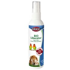 Bio Liberator antiparazitní sprej pro papoušky a hlodavce, 100 ml