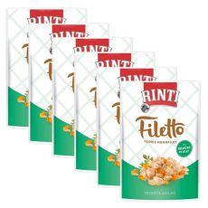 Kapsička RINTI Filetto kuře + zelenina, 6 x 100 g
