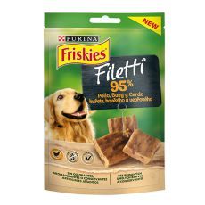 FRISKIES Filetti kuřecí, 70 g