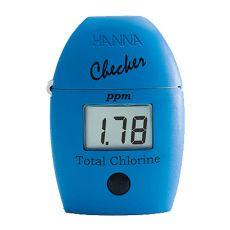 Hanna checker HI711 - tester na měření Cl - chlór