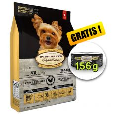 Oven-Baked Tradition SENIOR Small Breed Chicken 1 kg