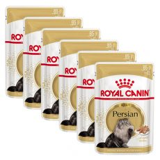 Royal Canin Adult PERSIAN – kapsička, 6 x 85 g