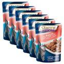 Stuzzy Speciality Cat – hovězí, 6 x 100 g