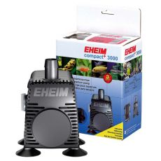 EHEIM Compact + 3000 ponorné čerpadlo 1500 - 3000 L / hod.