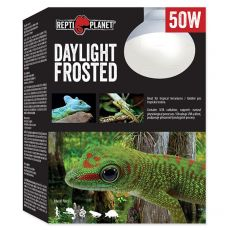 Žárovka REPTI PLANET Daylight Frosted 50 W