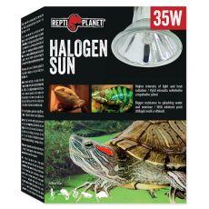Žárovka REPTI PLANET Halogen Sun 35 W