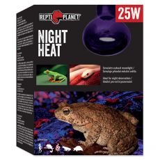 Žárovka REPTI PLANET Night Heat 25 W