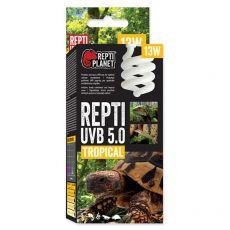 Žárovka REPTI PLANET Repti UVB 5.0 Tropical 13 W