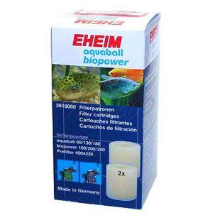 Filtrační vložka Eheim Aquaball / Biopower 2618080