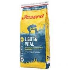 JOSERA Light & Vital Adult 15 kg