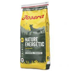 JOSERA Nature Energetic Adult 15 kg