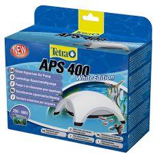 Vzduchovací motorek Tetra APS 400 White Edition