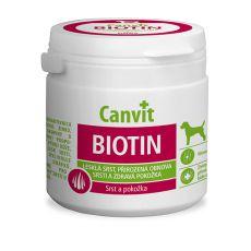 Canvit Biotin - přípravek pro zdravou a lesklou srst 230 tbl. / 230 g