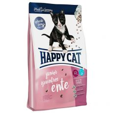 Happy Cat Junior Grainfree Ente 1,4 kg