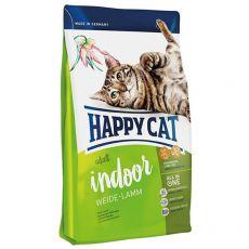 Happy Cat Indoor Weide-Lamm 1,4 kg