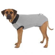 Ochranný pooperační overal pro psa, M