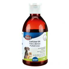 Trixie Cod Liver Oil 250 ml