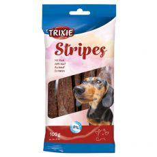 Trixie Stripes hovězí 100 g