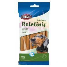 Trixie Rotolinis drůbež 100 g