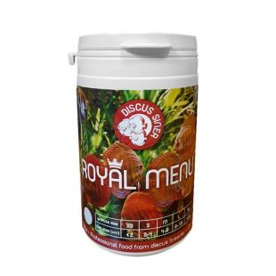 Royal Menu Discus-Siner S 300 ml