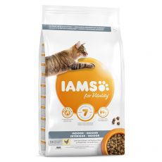 Iams Cat Indoor 10 kg