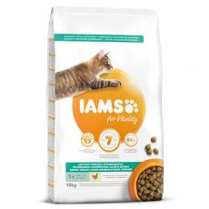 Iams Cat Light in Fat 10 kg