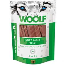 WOOLF Soft Lamb Filet 100 g